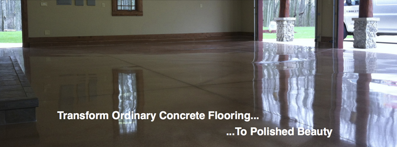 Cement Polishing Birmingham AL